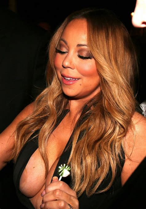 Mariah Carey Nude Photos The Fappening Leaked Nude Celebs