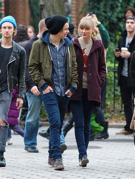 Harry Styles and Taylor Swift plan romantic break to ...