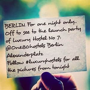 Party Hostel Berlin : hostel one 80 berlin review of berlin 39 s hottest new luxury hostel ~ Eleganceandgraceweddings.com Haus und Dekorationen