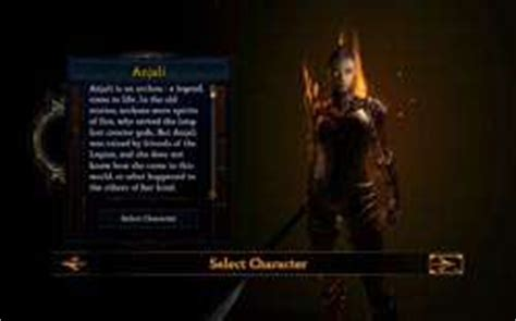 dungeon siege 3 anjali build dungeon siege iii review techgage