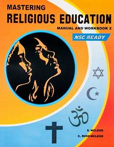 Mastering Religious Education Manual And Workbook 2