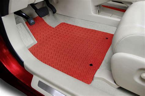 Lloyd Mats Northridge Custom-fit Rubber Car Floor Mats