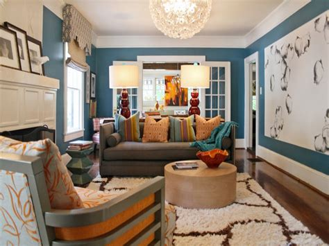 formal living room wall paint color combinations ideas 4