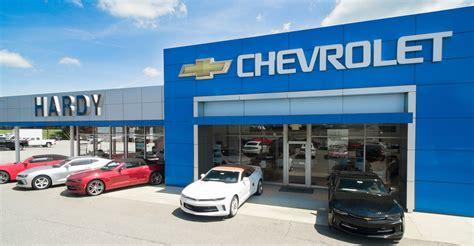 Hardy Chevrolet, Inc  Gainesville, Ga Read Consumer