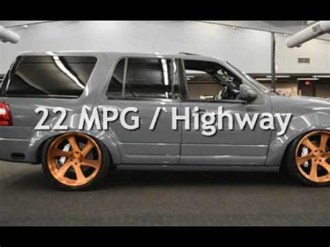 ford expedition platinum sema lowrider bagged full