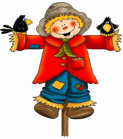 Scarecrow Transparent Clipart Library Hat