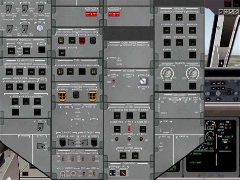 Fs2004 Saab 2000 Panel. V.2.0 Public Beta Version