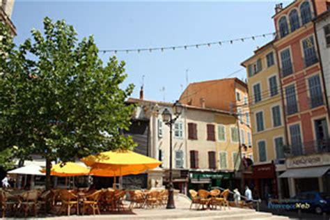 cuisine tomettes draguignan town of the var provence web
