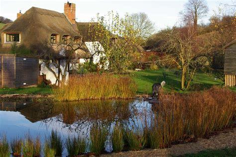 Gartenart  Portfolio  Swimming Pond, Berkshire