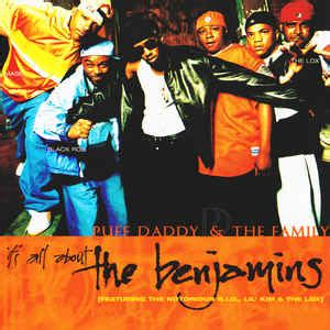 Puff Daddy & The Family Featuring The Notorious Big*, Lil' Kim & The Lox  It's All About The