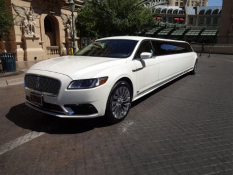 New Lincoln Limo by New 2017 Lincoln Continental For Sale Ws 10325 We Sell