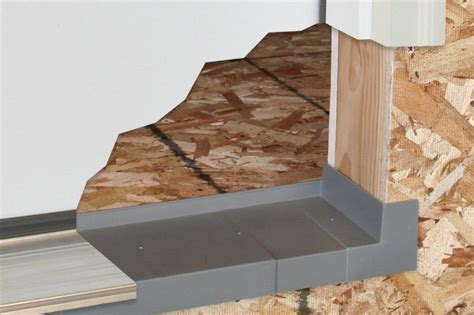 Window Sill Kit by 3 Common Sill Pan Mistakes And How To Correct Them Jlc