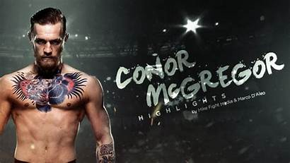 Mcgregor Conor Wallpapers Quotes Highlights Movement Master