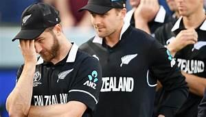 Cricket, World, Cup, 2019, Kane, Williamson, U0026, 39, Gutted, U0026, 39, After