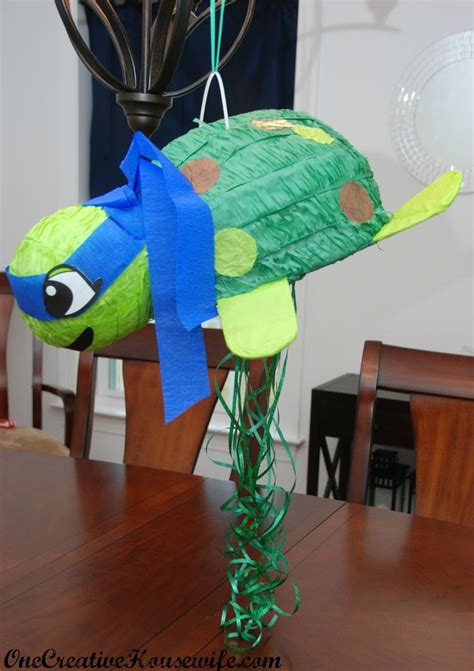 25 best images about fiesta tortugas ninja on pinterest