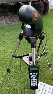 Celestron Nexstar Gt And Slt Goto Mount Complete Ultra