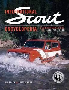 International Scout Encyclopedia By Jim Allen  John Glancy