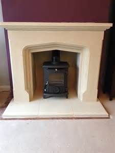 Stove Fireplace Design Ideas by Can I Have A Wood Burning Stove