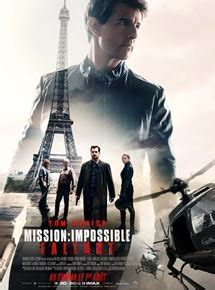 regarder mission impossible fallout  vf