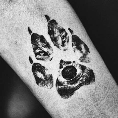 powerful wolf tattoo designs tribal traditional