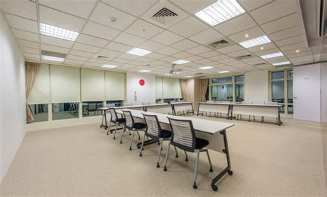 Office Space Virus by Trend Micro Offices By Ida Workplace Strategy Taipei