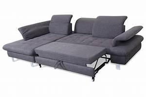 Couch Mit Schlaffunktion Günstig : ecksofa mit schlaffunktion braun sofas zum halben preis ~ Eleganceandgraceweddings.com Haus und Dekorationen