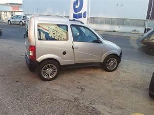 Véhicule Utilitaire Occasion Nice : voiture sans permis utilitaire occasion ~ Gottalentnigeria.com Avis de Voitures