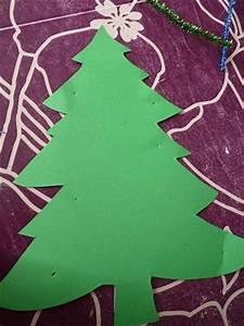 Fabriquer Un Sapin De Noel En Carton : comment fabriquer un sapin de no l en carton ~ Nature-et-papiers.com Idées de Décoration