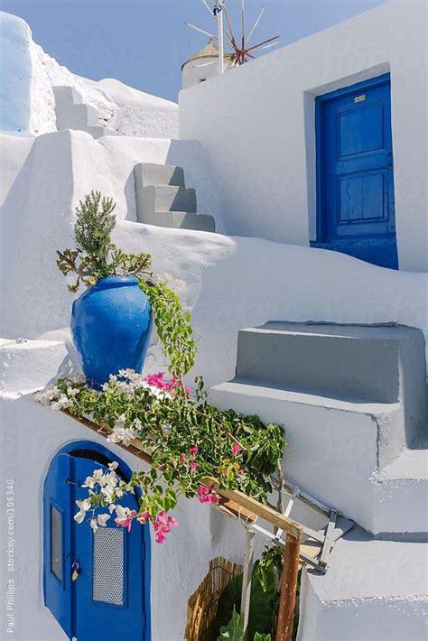 1000 Images About Santorini On Pinterest Santorini