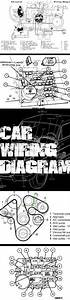 Car Wiring Diagram  Car Wiring Diagram 1999 Honda Civic