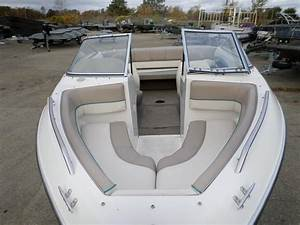 Used 1996 Four Winns 170 Horizon Deluxe For Sale In Fenton