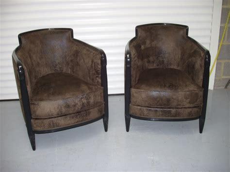 a vendre paire de fauteuil d 233 co finition laqu 233 e quot peinture carroserie quot garnissage refait 224