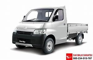 Daihatsu Grandmax Pu