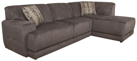 right facing chaise sectional cole contemporary sectional sofa with right facing