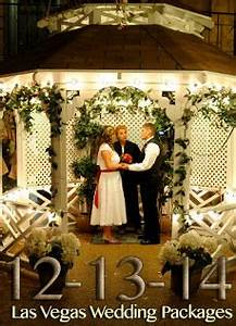 12 13 14 las vegas traditional wedding packages viva las With las vegas honeymoon packages