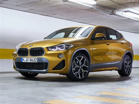 Bmw X2 (2019)  Picture 1 Of 211