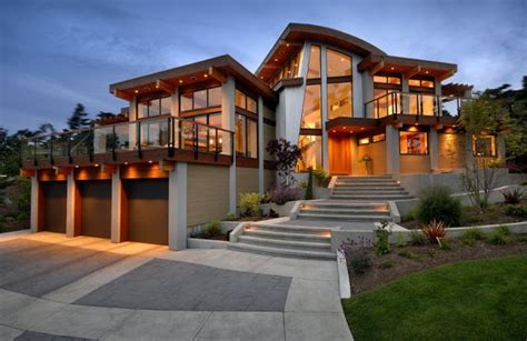 Canadian Custom Cabins Inspiration by The Most Beautiful Custom Design House In Canada Home Design
