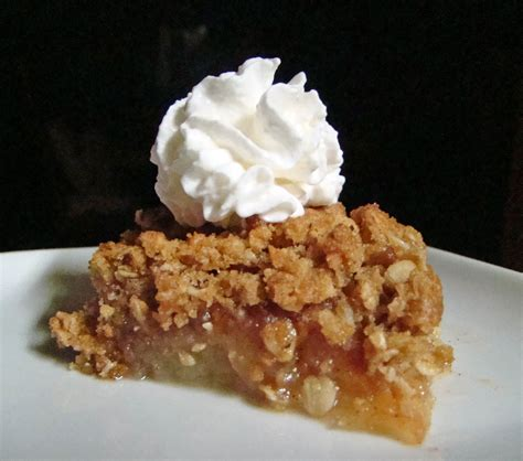 apple dessert foley s follies best apple crisp
