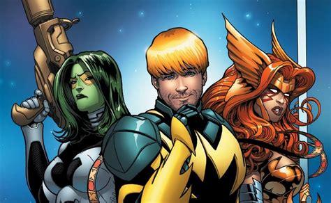 Guardians of the Galaxy. Strażnicy Galaktyki #03 ...