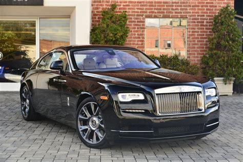 Rolls Royce 2019 : 2019 Rolls-royce Wraith Beverly Hills Ca 26471434