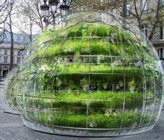 Geodätische Kuppel Berechnen : garden igloo gew chshaus wintergarten mit sommer und winter berzug gardening pinterest ~ Orissabook.com Haus und Dekorationen