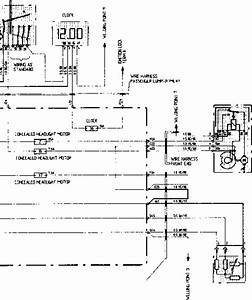 Pack Model 89 Sheet - Wiring Diagram