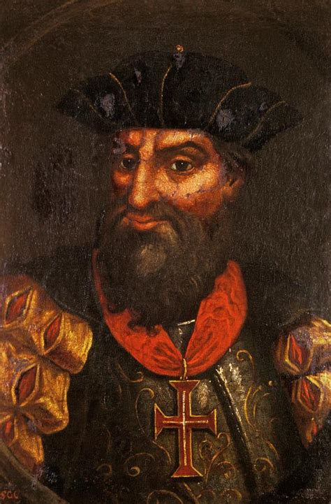 Benvenuti sul canale ufficiale yt di vasco rossi Vasco Da Gama Photograph by Patrick Landmann/science Photo Library