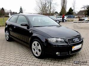 Audi A3 2004 : 2004 audi a3 3 2 v6 quattro sport seats leather 1 hand car photo and specs ~ Gottalentnigeria.com Avis de Voitures