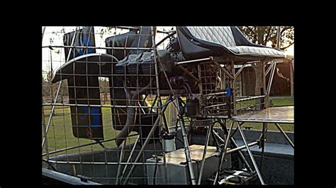 Airboat Engine For Sale by Airboat Lake City Fl For Sale Airboat Aircraft Engine
