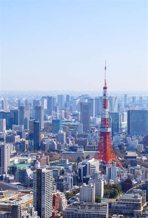 explore  tokyo tower  official tokyo travel