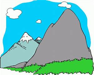 Snowy Mountain Clipart | Clipart Panda - Free Clipart Images