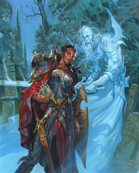 warrior, Fantasy art, Ghost Wallpapers HD / Desktop and ...