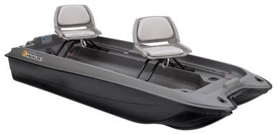 Bass Pro Hunting Boats by Bass Pro Shops Uncle Bucks Pond Prowler Ii Fishing Boat
