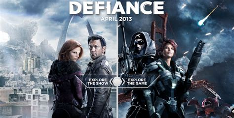 Take A Look At Trion Worlds New Mmo Defiance Plus